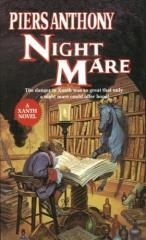 Xanth #6 - Night Mare