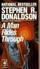 Mordant's Need #3 - A Man Rides Through