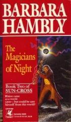 Sun-Cross #2 - The Magicians of Night