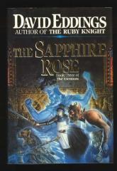 Elenium, The #3 - The Sapphire Rose