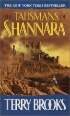 Heritage of Shannara, The #4 - The Talismans of Shannara (1993  Printing)