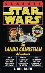 Lando Calrissian Adventures, The (Classic Star Wars)