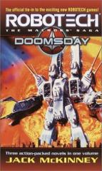 Macross Saga, The - Doomsday, Books 4-6
