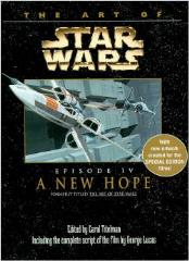 Art of Star Wars, The - Episode IV, A New Hope