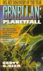 Genellan - Planetfall
