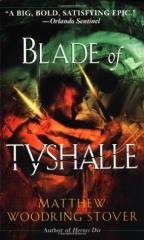 Acts of Caine #2 - Blade of Tyshalle