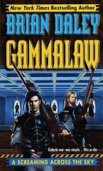 Gammalaw - A Screaming Across the Sky