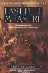 Last Full Measure, The (1998 Printing)