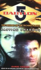 Passing of the Techno-Mages, The #1 - Casting Shadows