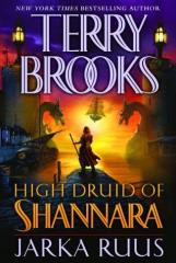 High Druid of Shannara #1 - Jarka Ruus