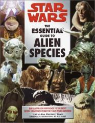 Essential Guide to Alien Species, The