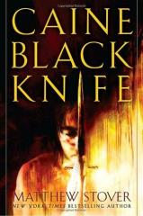 Acts of Caine #3 - Caine Black Knife