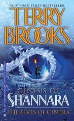 Genesis of Shannara - The Elves of Cintra