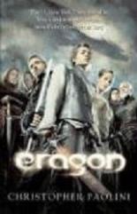 Inheritance #1 - Eragon