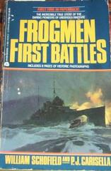 Frogmen - First Battles