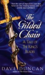 King's Blades #1 - The Gilded Chain