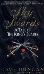 King's Blades #3 - Sky of Swords