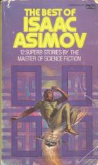 Best of Isaac Asimov, The