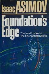 Foundation #4 - Foundation's Edge