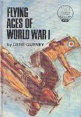 Flying Aces of World War I
