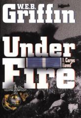 Corps, The #9 - Under Fire