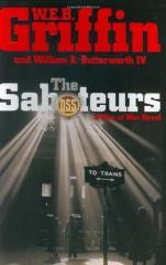 Men at War #5 - The Saboteurs
