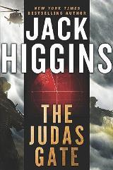 Sean Dillon #18 - The Judas Gate