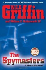 Men at War #7 - The Spymasters