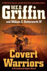 Presidential Agent #7 - Covert Warriors