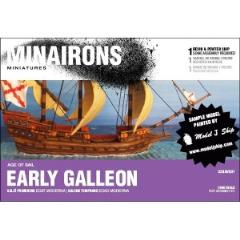 Early Galleon