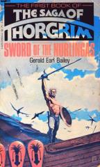 Saga of Thorgrim #1 - Sword of the Nurlingas