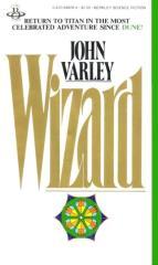Gaea Trilogy #2 - Wizard