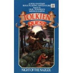 Night of the Nazgul
