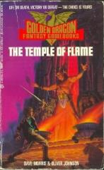 Temple of Flame, The