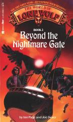 Beyond the Nightmare Gate (1986 Edition)