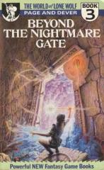 Beyond the Nightmare Gate
