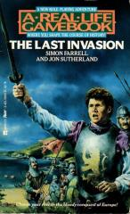 Last Invasion, The (1988 Printing)