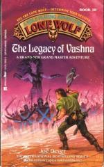 Legacy of Vashna, The