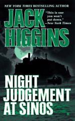 Night Judgement at Sino