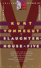 Slaughterhouse-Five (1991 Printing)