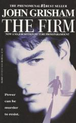 Firm, The (Mass Market Paperback)