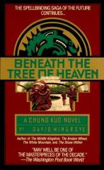 Chung Kuo #5 - Beneath the Tree of Heaven