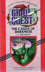 Castle of Darkness, The