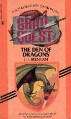 Den of Dragons, The
