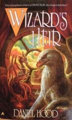 Faanuilh #2 - Wizard's Heir