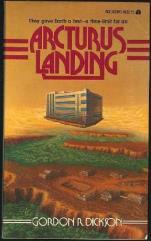 Arcturus Landing