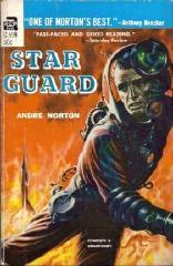 Central Control #2 - Star Guard