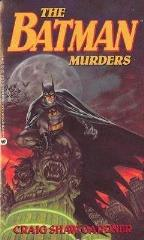 Batman Murders, The