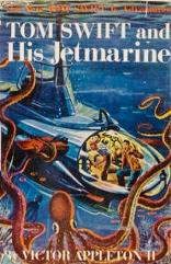 Tom Swift and His Jetmarine