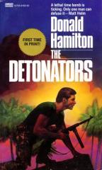 Matt Helm #22 - The Detonators